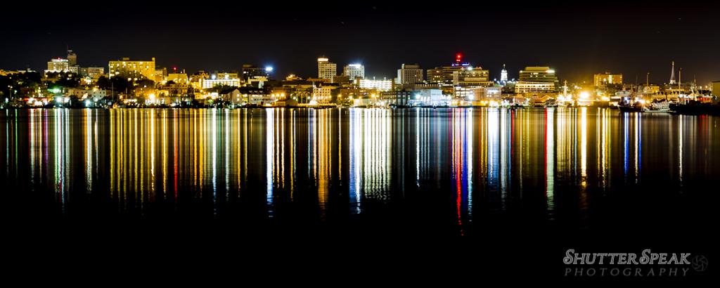 Portland Skyline-1