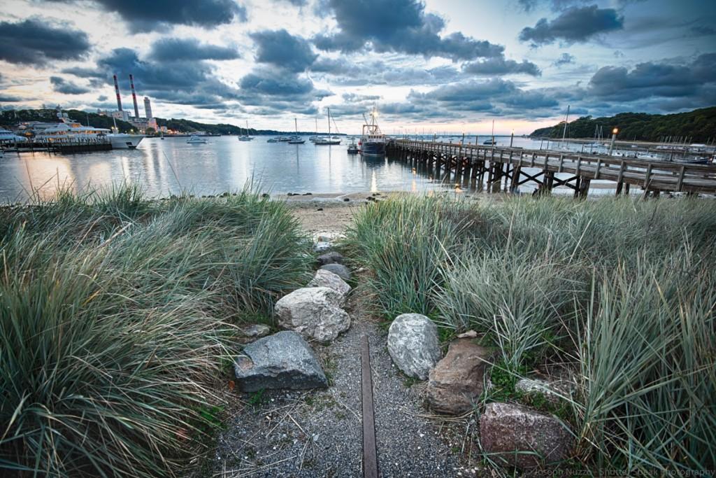Port Jefferson Skys